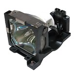 eReplacements 270 W Replacement Projector Lamp for Mitsubishi SL25; Black (VLT-XL30LP-ER)