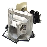 eReplacements 200 W Replacement Projector Lamp for Acer XD1170; Silver (SP-82G01-001-ER)