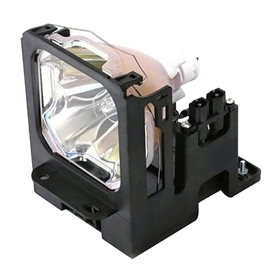 eReplacements 300 W Replacement Projector Lamp for Mitsubishi S490U; Black (VLT-X500LP-ER)