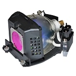 eReplacements 150 W Replacement Projector Lamp for Mitsubishi SD200U; Black (VLT-XD50LP-ER)