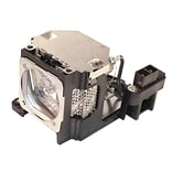eReplacements 220 W Projector Lamp for Sanyo PLC XC50, Black (POA-LMP127-OEM)