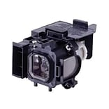 eReplacements 150 W Replacement Projector Lamp for Canon LV LV-X6; Black (VT80LP-ER)