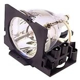 eReplacements Replacement Projector Lamp for BenQ PalmPro 7765PA; Black (VLT-X10LP-ER)