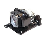 eReplacements 210 W Replacement Projector Lamp for Dukane ImagePro 8787; Black (DT01022-ER)