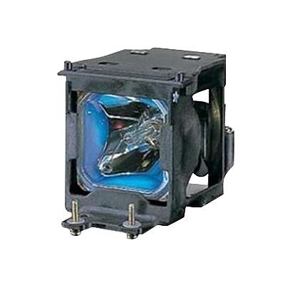 eReplacements 220 W Replacement Projector Lamp for Panasonic PT L520; Black (ET-LA730-ER)