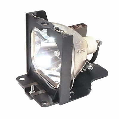 eReplacements 120 W Replacement Projector Lamp for Sony VPL S600E; Black (LMP-600-ER)