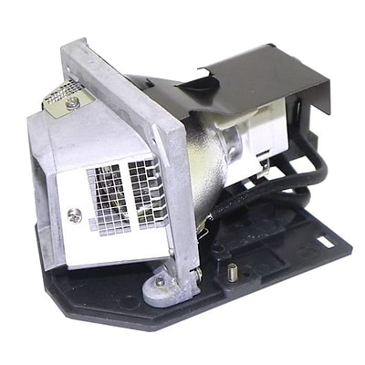 eReplacements 180 W Replacement Projector Lamp for NEC NP100; Black (NP10LP-ER)