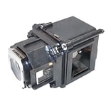 eReplacements 275 W Replacement Projector Lamp for Epson EB-G5000; Black (ELPLP46-ER)