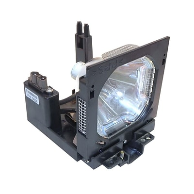 eReplacements 300 W Replacement Projector Lamp for Sanyo PLC-EF60; Black (POA-LMP80-ER)