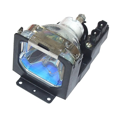 eReplacements 130 W Replacement Projector Lamp for Boxlight SP SP-5T; Black (TLP-LW14-ER)