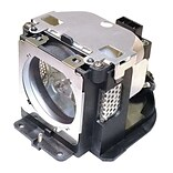 eReplacements 300 W Replacement Projector Lamp for Eiki LC XB40; Black (POA-LMP103-ER)
