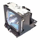 eReplacements 200 W Replacement Projector Lamp for Sony VPL PS10; Black (LMP-P202-ER)