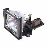 eReplacements 120 W Replacement Projector Lamp for Philips Hopper SV20 Impact; Black (LCA3108-ER)