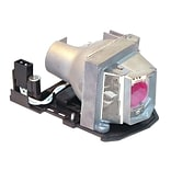 eReplacements 220 W Replacement Projector Lamp for LUXEON HD 600X; Silver (BL-FU185A-ER)