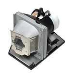 eReplacements 230 W Replacement Projector Lamp for Optoma HD HD6800; Silver (BL-FU220A-ER)