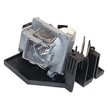 eReplacements 200 W Replacement Projector Lamp for BenQ SP820; Silver (CS-5J0DJ-001)