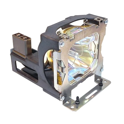 eReplacements 190 W Replacement Projector Lamp for Polaroid Polaview 360; (DT00231-ER)