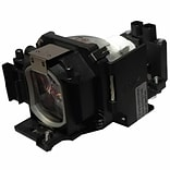 eReplacements 185 W Replacement Projector Lamp for Sony CS CS7; Black (LMP-E180-ER)