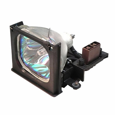eReplacements 150 W Replacement Projector Lamp for Optoma EP 606; Black (LCA3109-ER)