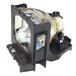 eReplacements 180 W Replacement Projector Lamp for ELMO EDP-X80; Black (TLPLW2-ER)