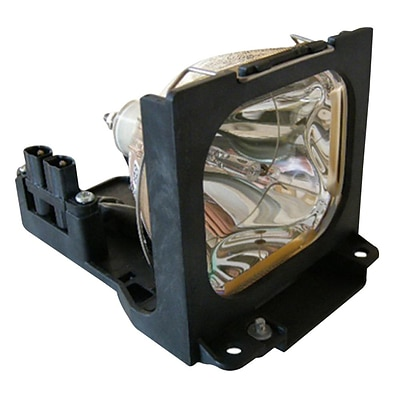 eReplacements 200 W Replacement Projector Lamp for toshiba TLP-380; Black (TLPL78-ER)