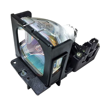 eReplacements 180 W Replacement Projector Lamp for toshiba TLP 250; Black (TLPL55-ER)
