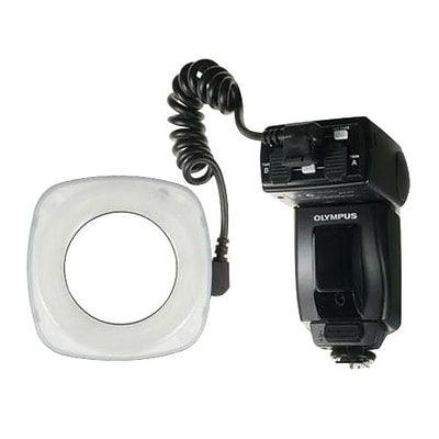 Olympus® SRF-11 Ring Flash Set for Digital Cameras