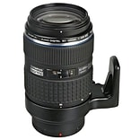 Olympus® Zuiko 261015 f/2.8 - 22 Telephoto SWD Zoom Lens for SLR Cameras; Black