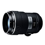 Olympus® Zuiko 261008 f/2 - 22 Digital ED Telephoto Lens for Four Thirds System Digital Camera; Blac