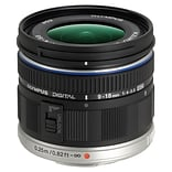 Olympus® Micro Zuiko 261503 f/4 - 22 Digital ED Ultra Wide Angle Zoom Lens for EP PEN Digital SLR Ca