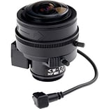 AXIS® 5800-781 Fujinon 2.2 - 6 mm 2.7x Wide Angle Varifocal Lens for P1353/-E/Q1602/-E Network Camer