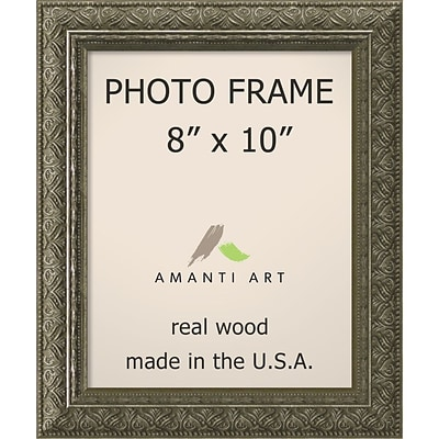 Amanti Art  Barcelona Wood Photo Frame 8 x 10 (DSW1385265)