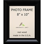 Amanti Art  Steinway Black Wood Photo Frame 8 x 10 (DSW1385331)
