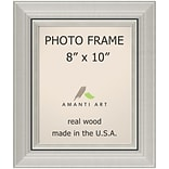 Amanti Art  Romano Silver Wood Photo Frame 8 x 10 (DSW1385353)