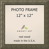 Amanti Art  Barcelona Wood Photo Frame 12 x 12 (DSW1385267)