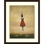 Duy Huynh Suspension of Disbelief Framed Art Print 26 x 32 (DSW1421369)