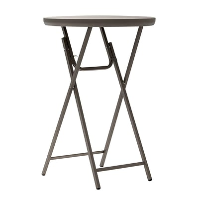 Zown Premium Collection 30 in Folding Cocktail Table (60436PRM1E)