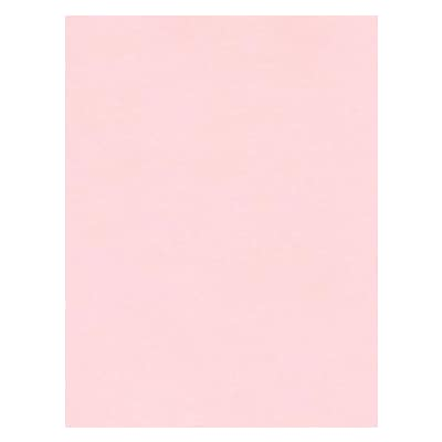 LUX® Cardstock, 11 x 17, Candy Pink, 1000 Qty (1117-C-14-1M)