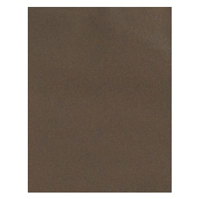 LUX® Cardstock, 11 x 17, Chocolate, 500 Qty (1117-C-17-500)