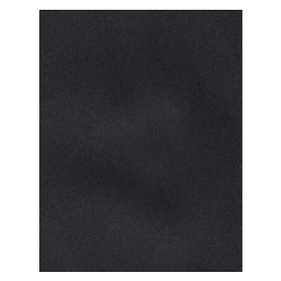 LUX® Paper, 11 x 17, Midnight Black, 250 Qty (1117-P-B-250)