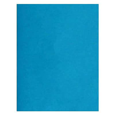 LUX® Cardstock, 11 x 17, Pool, 50 Qty (1117-C-102-50)