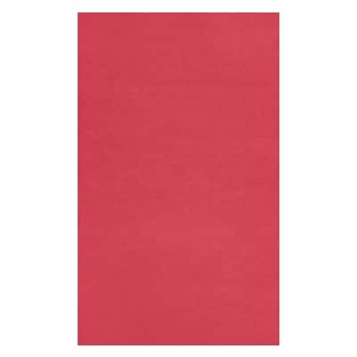 LUX® Paper, 8 1/2 x 14, Holiday Red, 250 Qty (81214P60T15250)