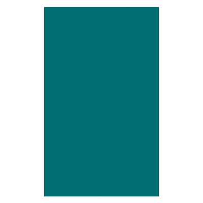 LUX® Paper, 8 1/2 x 14, Teal Blue, 50 Qty (81214-P-25-50)