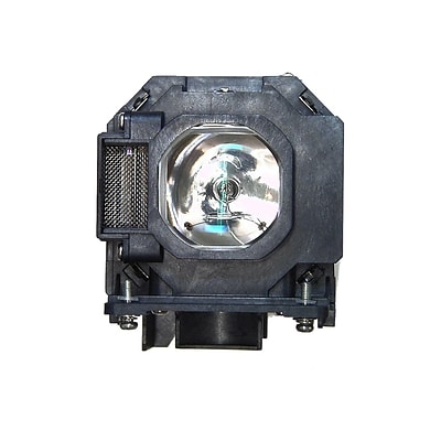 V7® 220 W Replacement Projector Lamp for Panasonic PT-LB75; PT-LB75 (VPL1919-1N)
