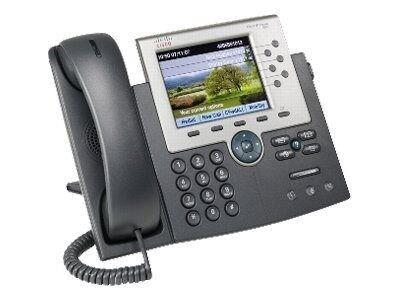Cisco(tm) 6 Line Unified IP Phone; Dark