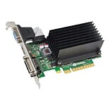EVGA 01G-P3-1731-KR NVIDIA GeForce GT 730 DDR3 SDRAM PCI Express 2.0 1GB Graphic Card