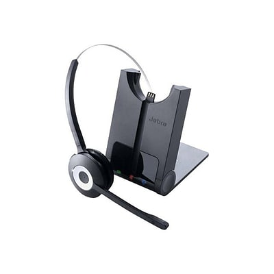 Jabra® GSA920-65-508-105 Pro 920 Mono Wireless Headset