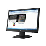 HP® V223 V5G70A6#ABA 21.5 LED LCD Monitor
