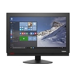 Lenovo™ ThinkCentre M700z 10EY000EUS Intel i3-6100T 500GB HDD 4GB Windows 7 Professional All-in-One