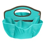 Find It®; Supply Caddy, 8.75 x 12, Teal (FT07202)